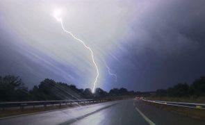 Meteorologia: Previsão do tempo para sexta-feira, 16 de abril