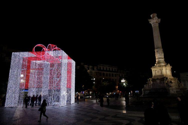 Dia 23 de dezembro com o maior número de operações no Multibanco na época natalícia