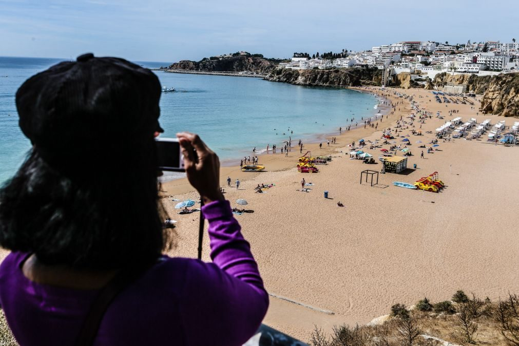 UE/Cimeira: Verba de 300ME para o Algarve é