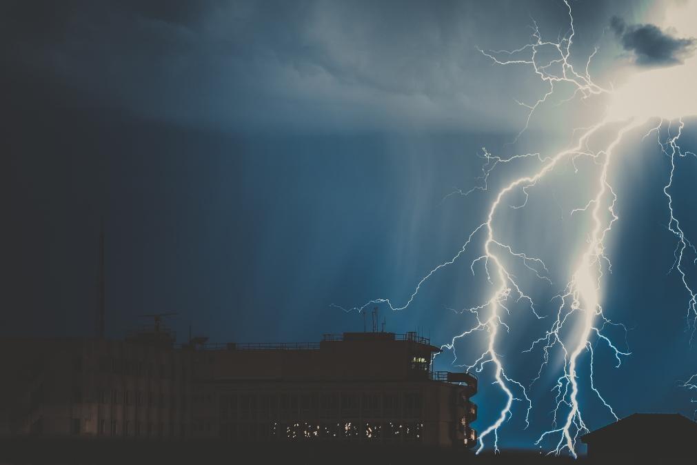 Meteorologia: Previsão do tempo para quarta-feira, 22 de julho
