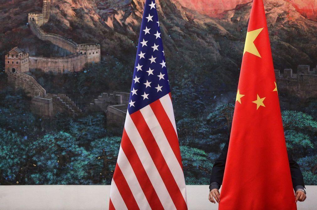 China diz ter sido obrigada a fechar um consulado nos EUA e ameaça retaliar