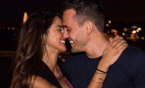 Sara Matos está grávida de Pedro Teixeira