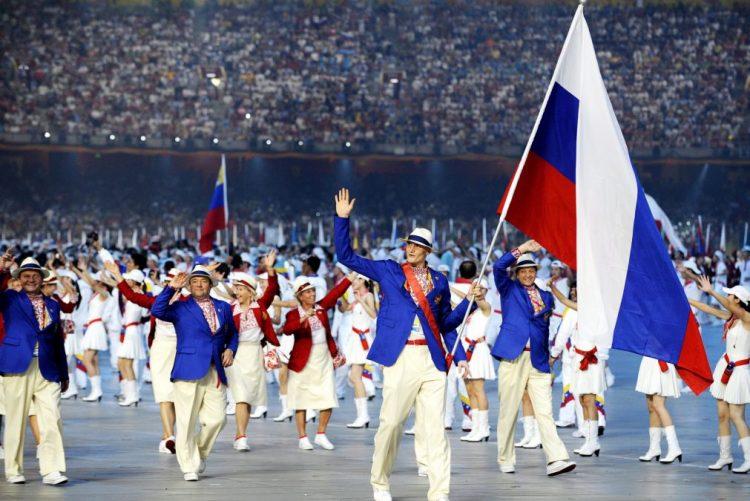 IAAF tem identificados 200 atletas russos suspeitos de práticas dopantes