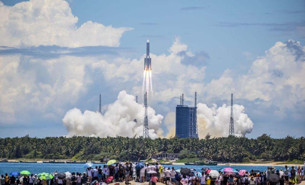 Universidade em Macau envolvida na missão chinesa que vai explorar Marte