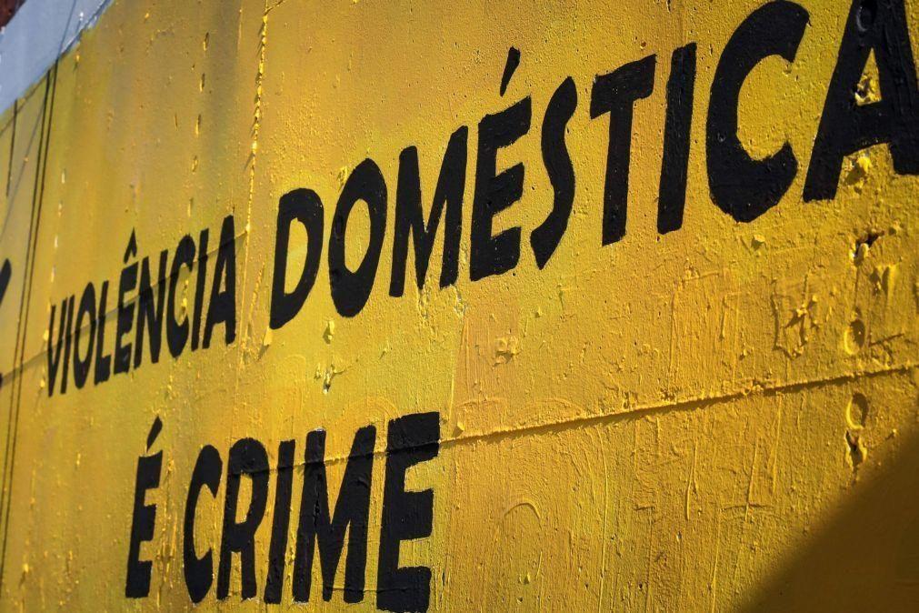 Violência doméstica foi o crime que deu origem a mais inquéritos no MP em 2019