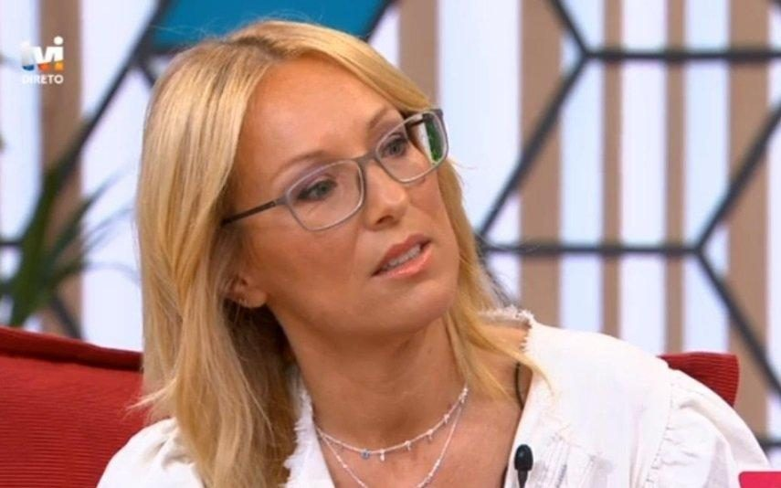 Big Brother. Teresa enfrenta comentadora do Extra e chama-a de «rato de esgoto»