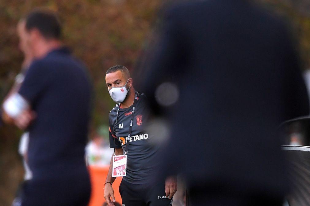 Artur Jorge quer Braga sem sofrer golos e menos previsível para vencer FC Porto