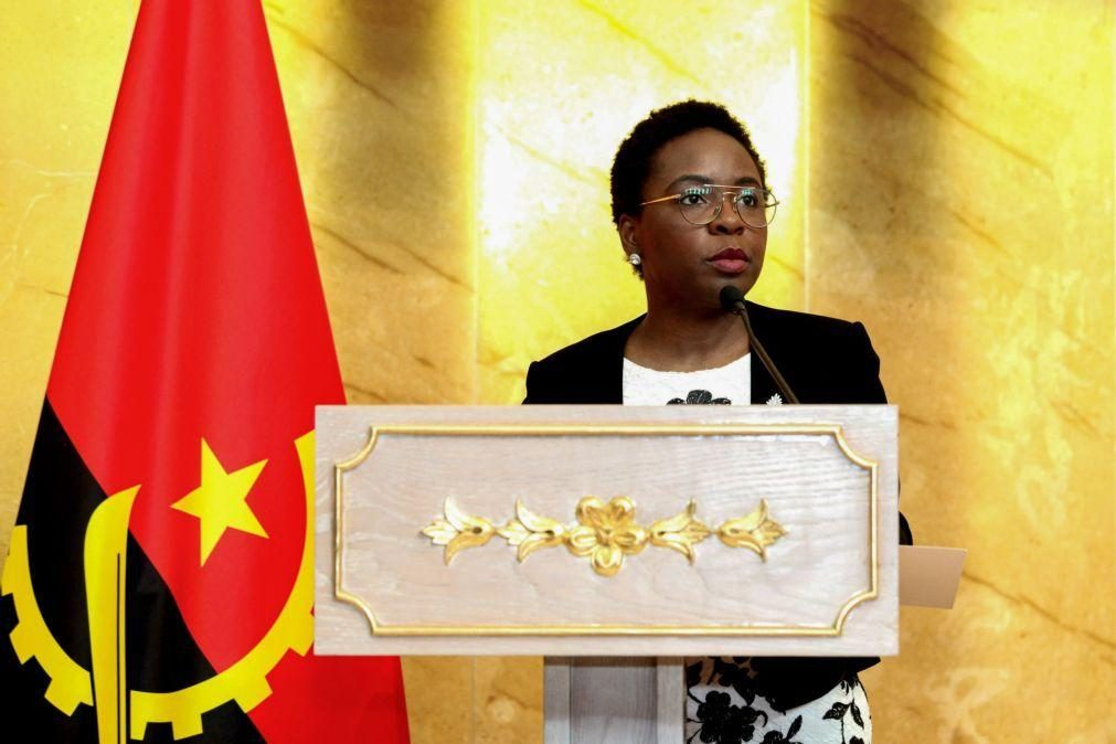 Angola vai contar com Fundo de Estabilidade Fiscal para