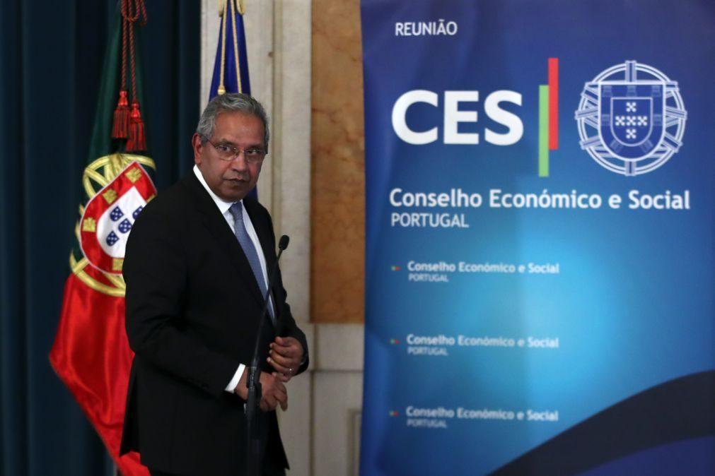 Programa Portugal 2020 com taxa de execução de 50% - Governo