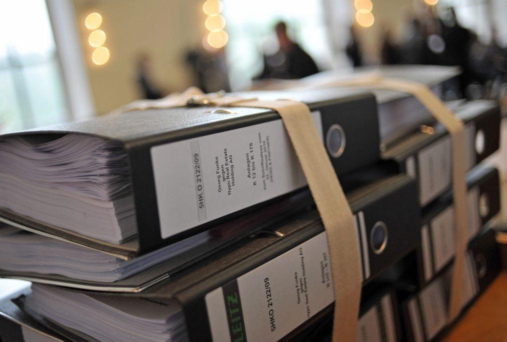 Ministério Público confiscou bens no valor de mais 28 milhões de euros