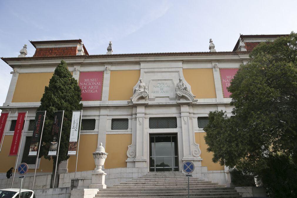 Museu de Arte Antiga possui das mais antigas representações da meloa e do cravo-túnico