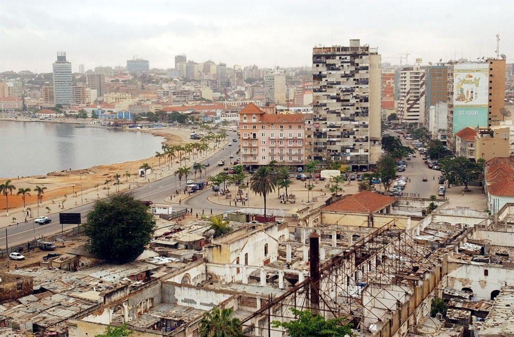 PGR angolana apreende mais dois imóveis construídos com fundos públicos, um ex-ministro envolvido