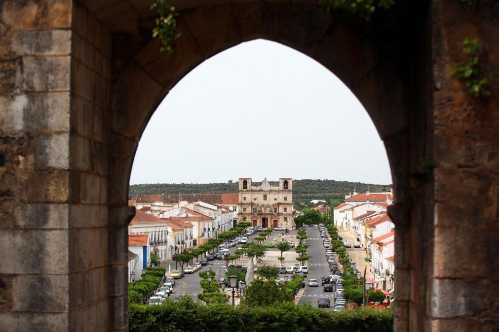 Vila Viçosa entrega dossiê de candidatura a Património Mundial