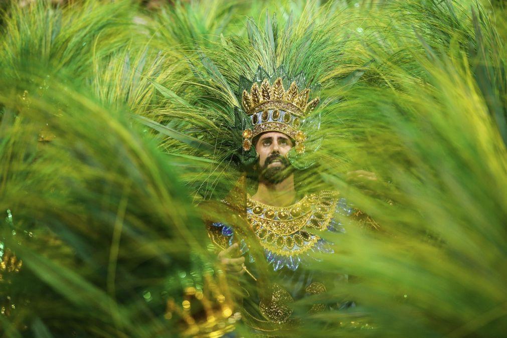 Covid-19: Prefeitura de São Paulo adia Carnaval em 2021 por causa da pandemia