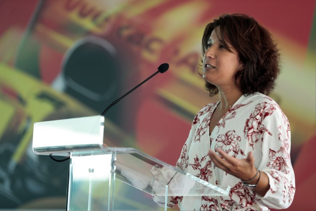 Governo espera impacto mínimo de 30 milhões de euros com Fórmula 1 em Portugal