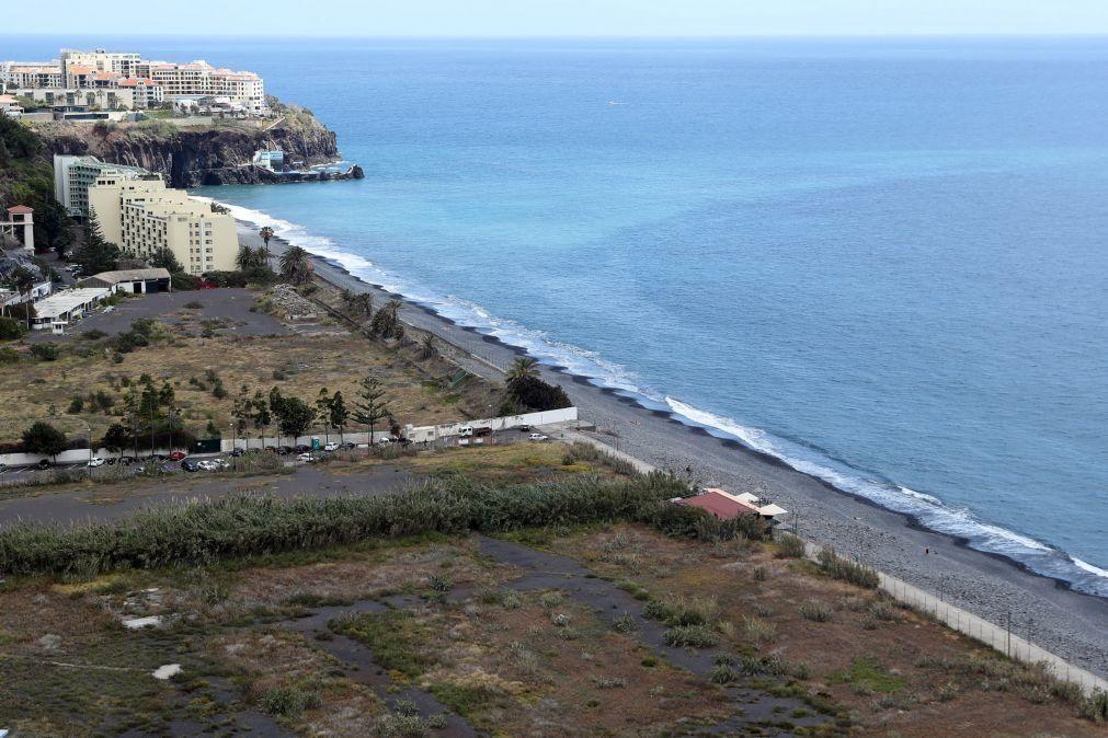 Covid-19: Madeira regista três novos casos, total sobe para 105