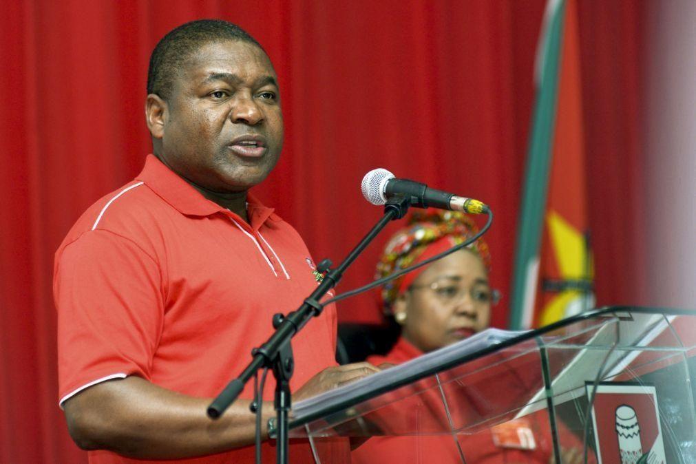 PR moçambicano diz que ataques armados no centro de Moçambique querem
