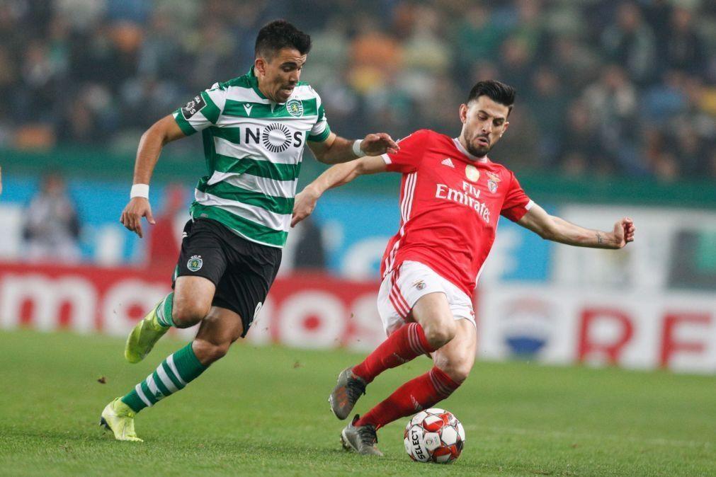 Capítulo final na luta pela Europa e pódio da I Liga, com um Benfica-Sporting