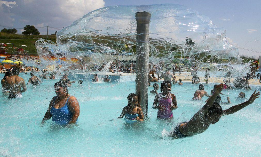 Covid-19: Pandemia obrigou ao cancelamento da programação de verão em Santarém