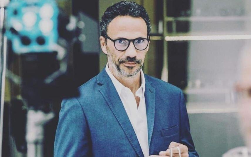 Pedro Ribeiro Deixa cargo de diretor de programas da TVI: «Dei o meu melhor»