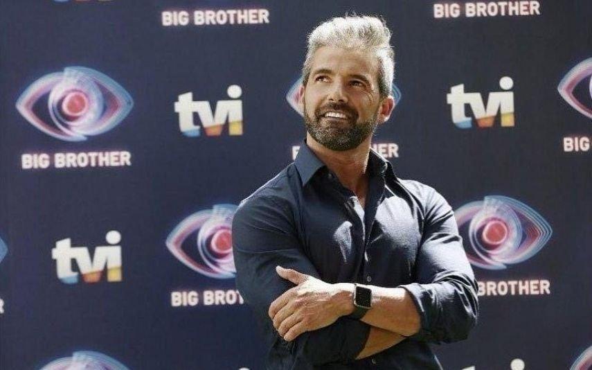 Hélder do Big Brother Volta à casa com mais comentários homofóbicos e piadas racistas