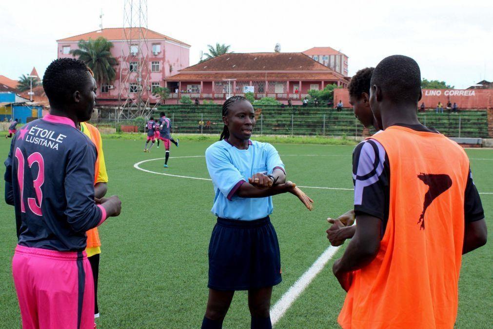 Covid-19: Eleições da federação guineense de futebol adiadas para 08 de agosto