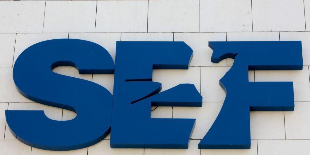 SEF disponibiliza serviço 'online' para renovação automática do título de residência
