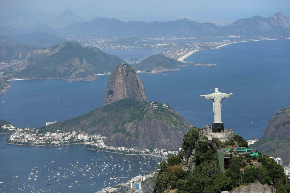 Covid-19: Rio de Janeiro anuncia cancelamento da festa de Réveillon de 2021
