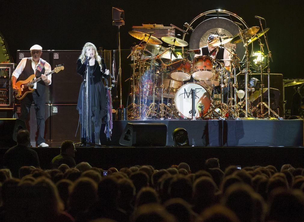 Guitarrista e fundador da banda Fleetwood Mac morreu aos 73 anos