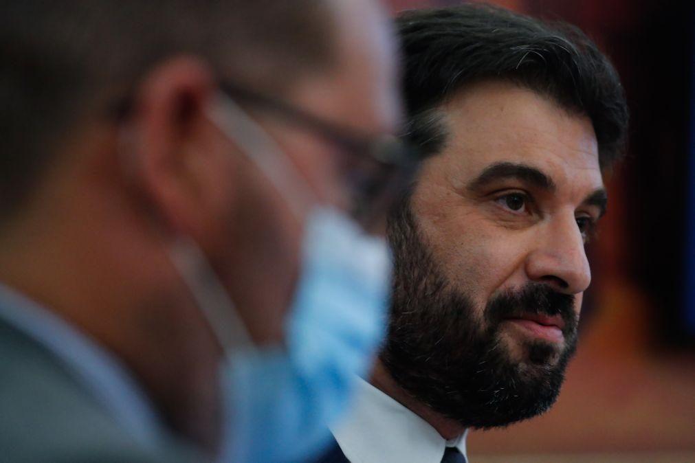 Covid-19: Ministro da Educação acusa Mário Nogueira de gerar ruído e angústia nas famílias