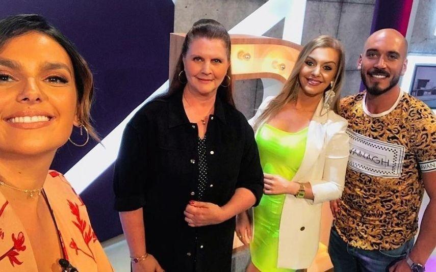 Big Brother. Anuska segue pisadas da irmã Iury e pode vir a ser nova concorrente do programa