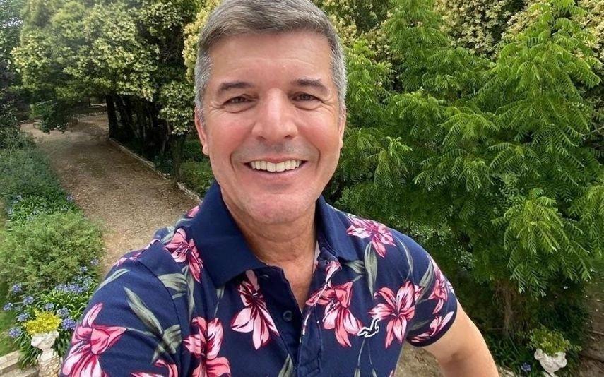 João Baião está a ser vítima de abuso de imagem