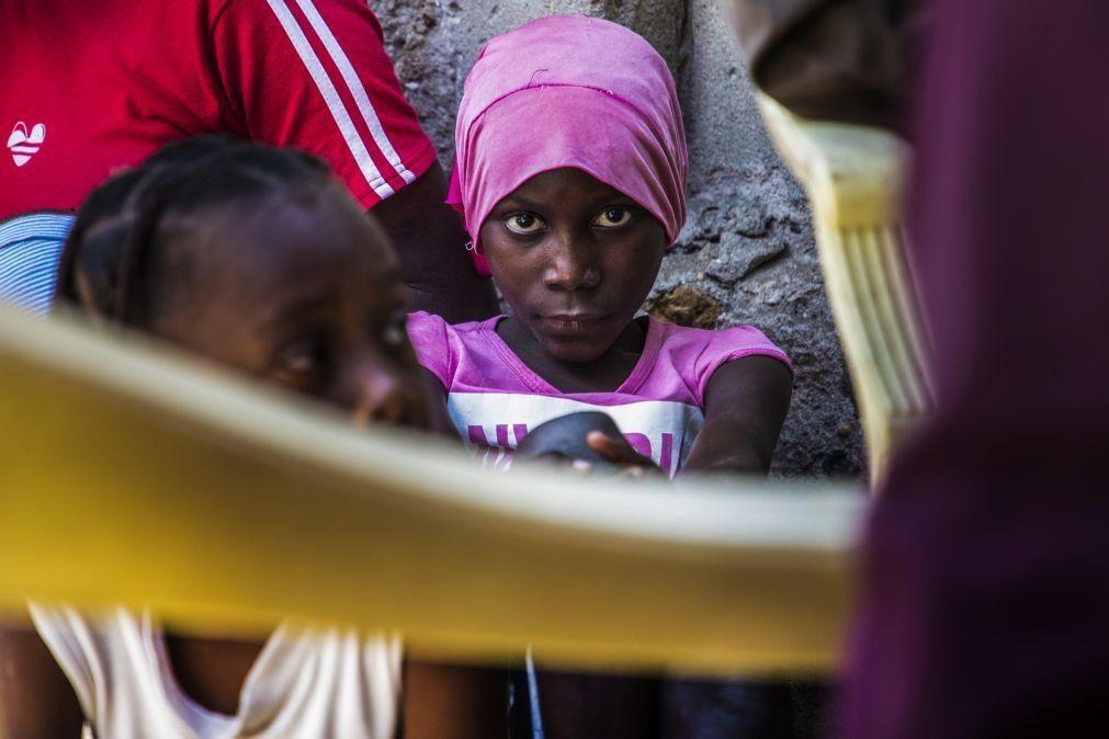 Covid-19: Moçambique com mais 53 novos casos, total sobe para 1.669