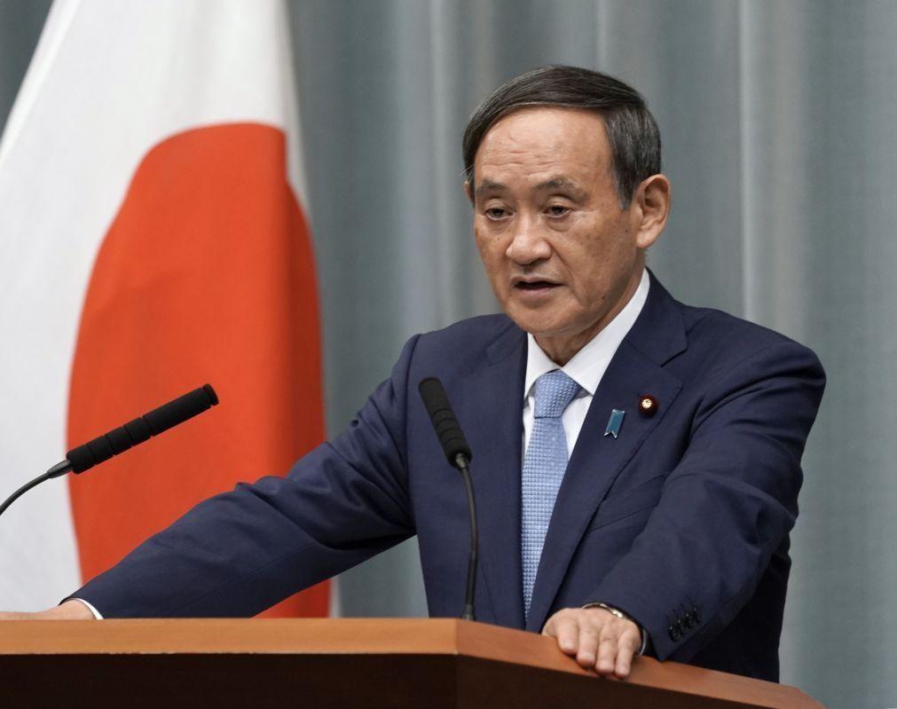 Japão quer população a conjugar teletrabalho e férias para combater crise no turismo