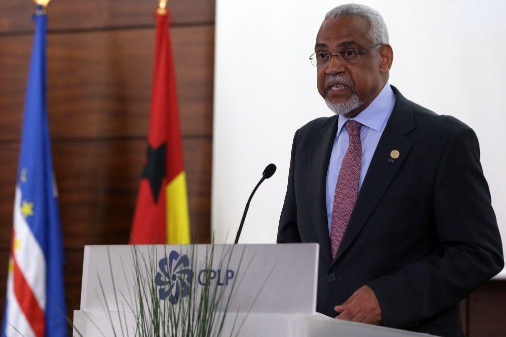 Moçambique/Ataques: CPLP devia ajudar a mobilizar apoios internacionais - ex-secretário-executivo