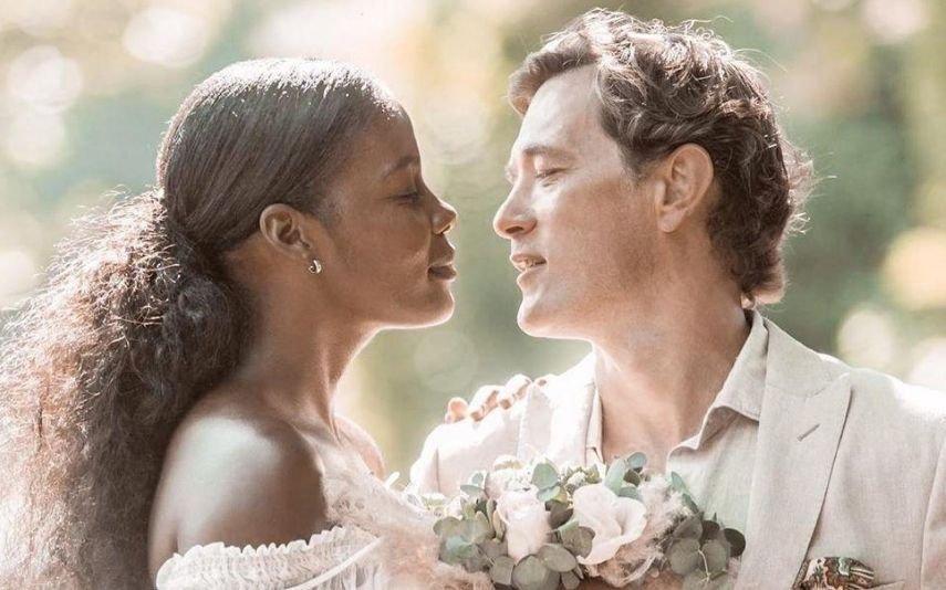 Weza Silva e Luís Costa Branco. 2 convidados e um casamento de sonho organizado em 48 horas