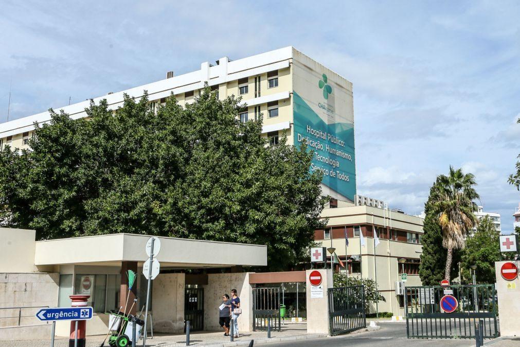 Reforço médico de verão no Algarve sem candidatos não compromete escalas