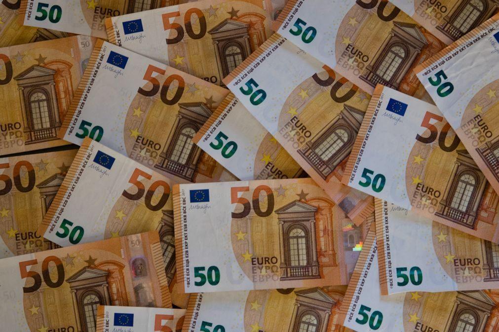Euro ultrapassa 1,17 dólares e atinge nível mais alto desde setembro de 2018