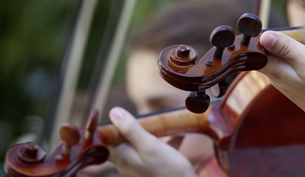 Bendada Music Festival decorre 'online' com mais de 40 participantes