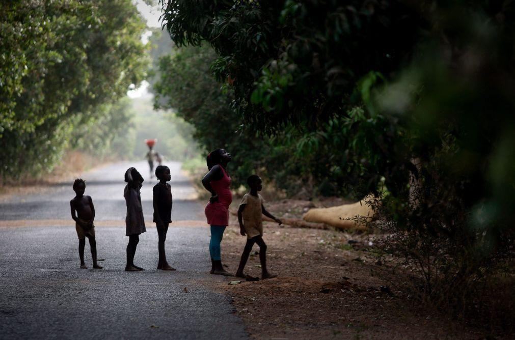 Deputado guineense denuncia suposto tráfico de crianças nas ilhas Bijagós