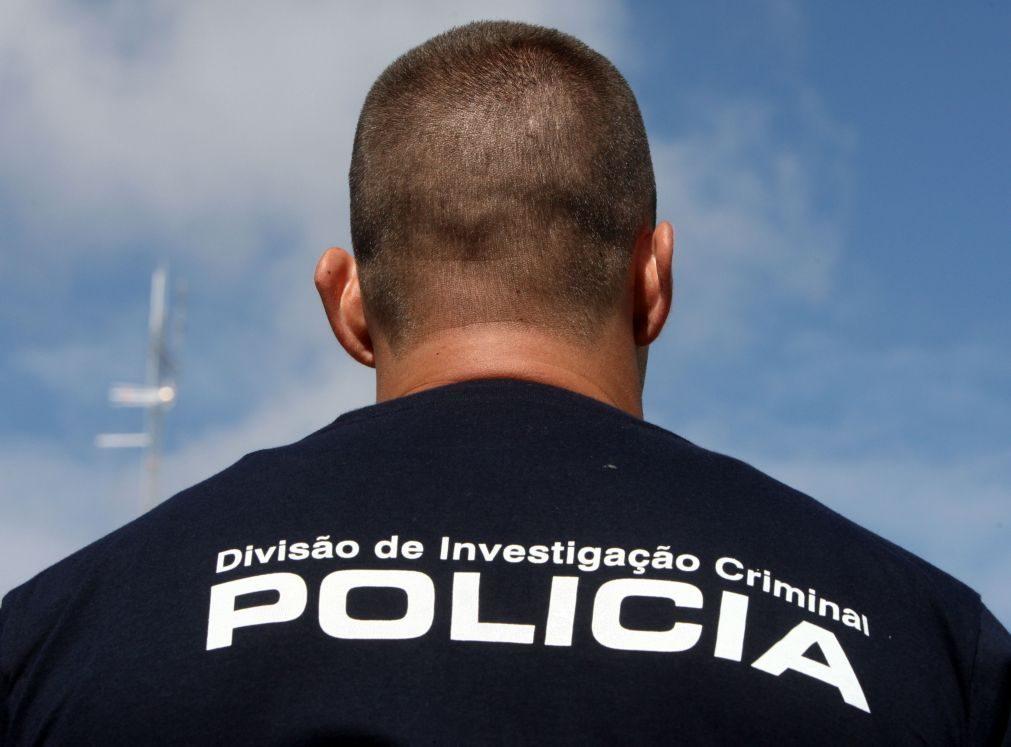 PSP do Porto deteve cinco pessoas por tráfico de droga organizado