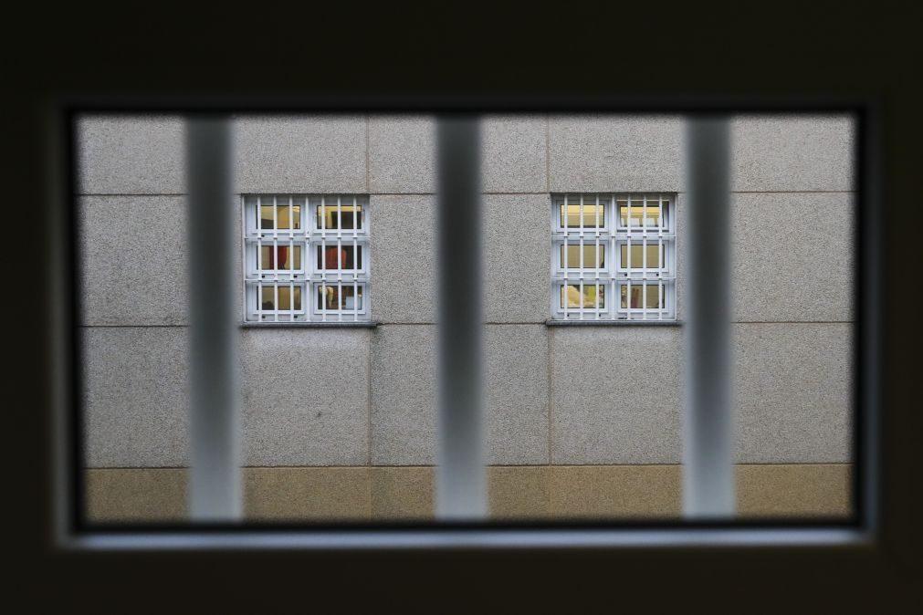 Prisão preventiva para suspeito da morte de ator em Moscavide