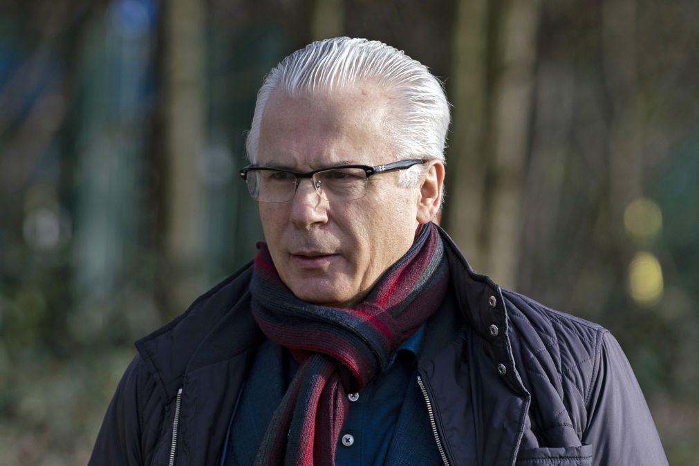 Baltasar Garzón reitera que fundador de WikiLeaks é alvo de