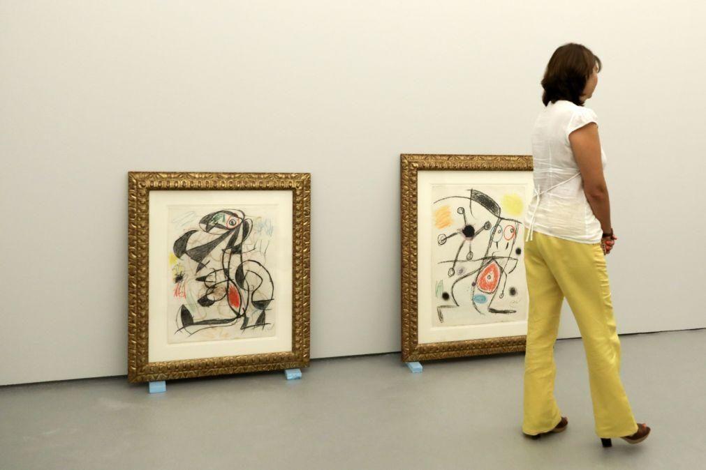 Casa de Serralves arranca com obras em agosto para receber Coleção Miró