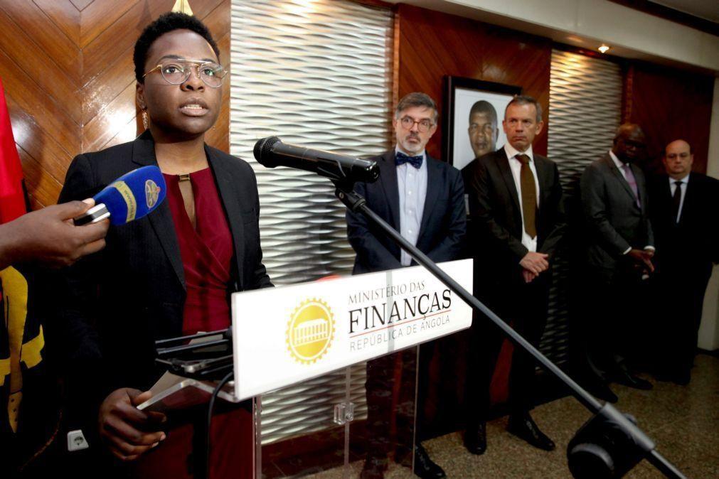 Governo angolano prepara código para reunir benefícios fiscais