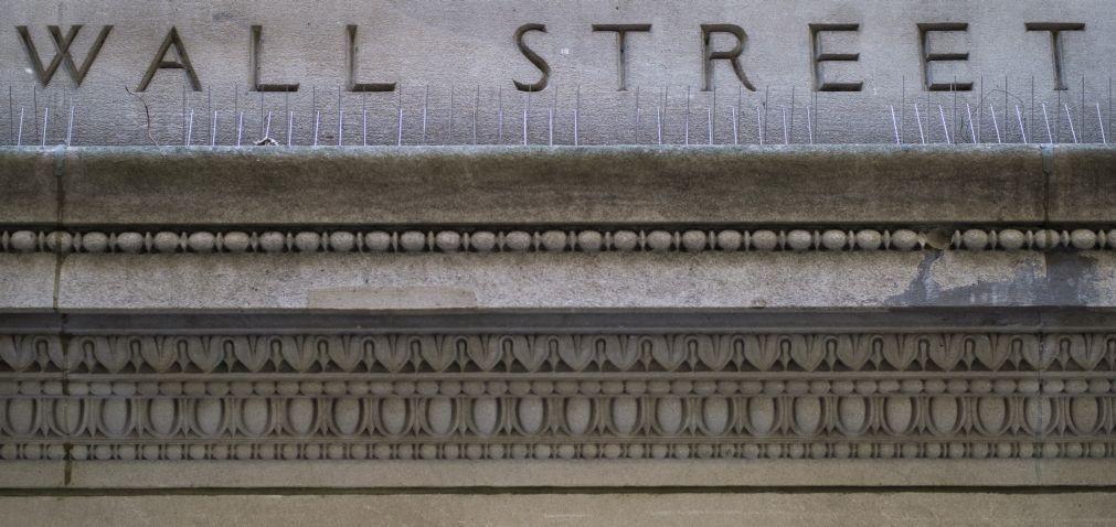 Wall Street fecha em alta sustentada pelas GAFA cujos dirigentes vão ao Congresso