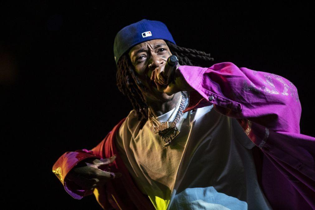 Estreia europeia do festival Rolling Loud em Portimão mantém cabeças de cartaz em 2021