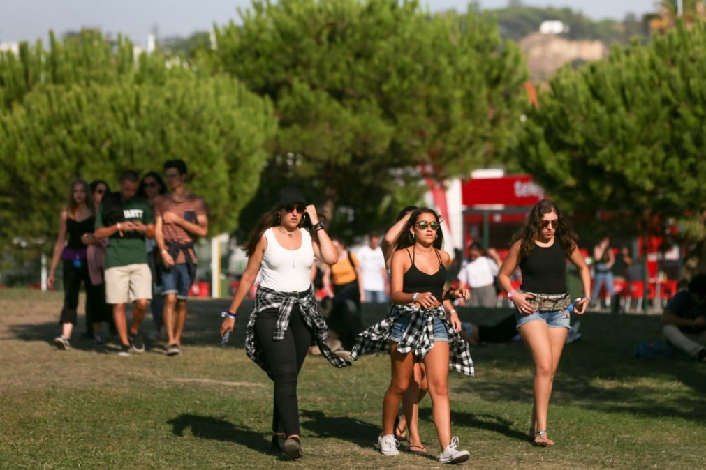 Festival Sol da Caparica regressa de 12 a 15 de agosto de 2021