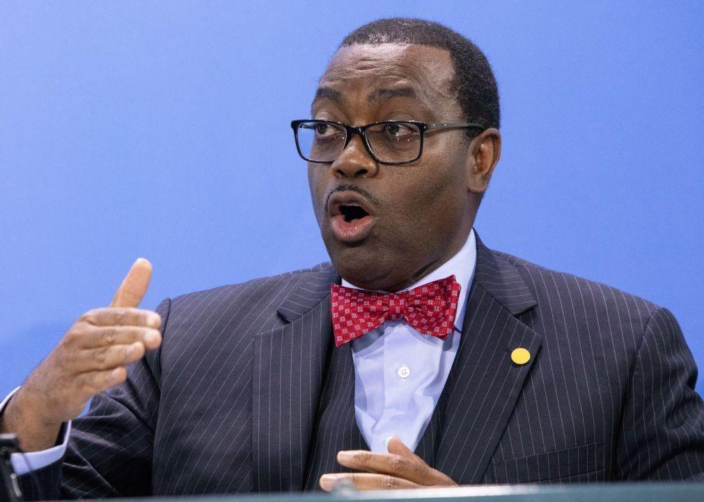 Presidente do Banco Africano de Desenvolvimento ilibado por peritos independentes