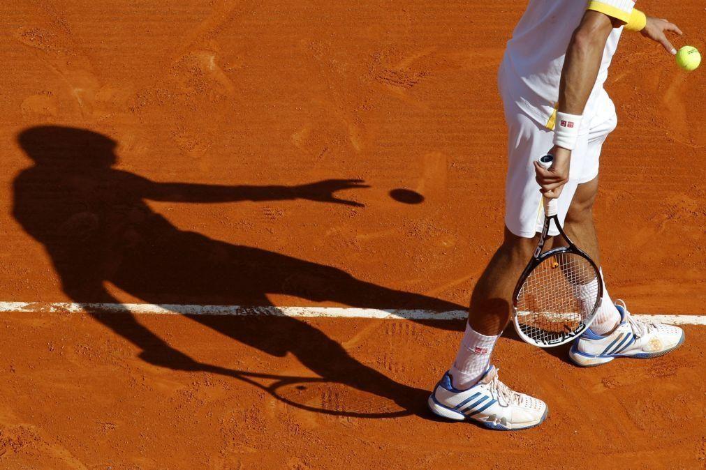 Covid-19: Open de Osaka em ténis cancelado